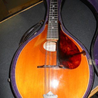 Used Instrument: 1915-1920 The Gibson Mandolin--#14980