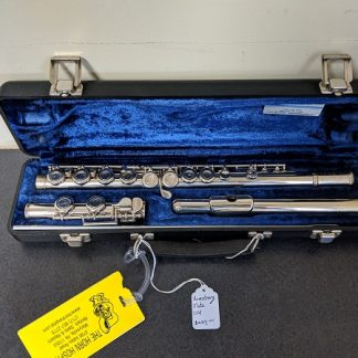 Armstrong Student Level Flute