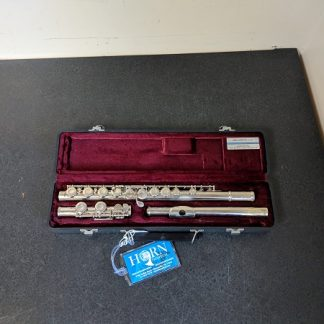 Armstrong Nickel-Plated Flute