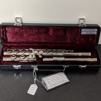 Buy this Armstrong Flute at Horn Hospital!!