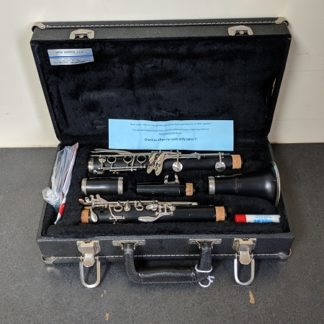 Buy this Armstrong Clarinet at Horn Hospital!!!