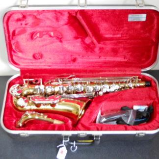 Armstrong Alto Sax