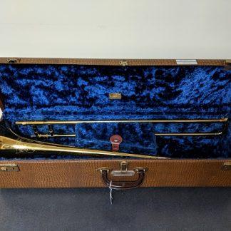 Buescher 66 I Trombone