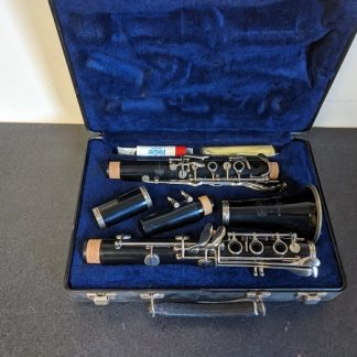 Bundy Student Level Clarinet