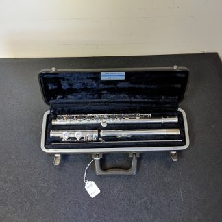 Bundy Student Model Flute
