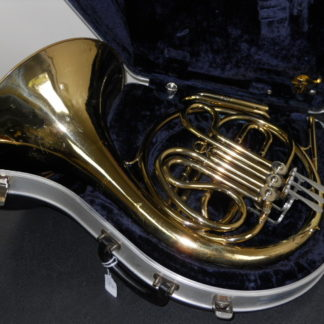 Conn French Horn