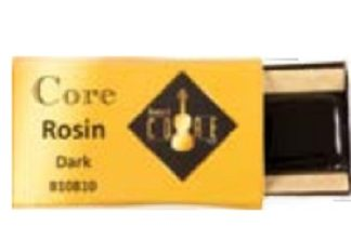 Core Rosin dark formula