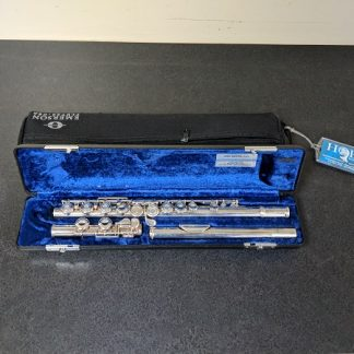 Emerson Open-Holed Flute