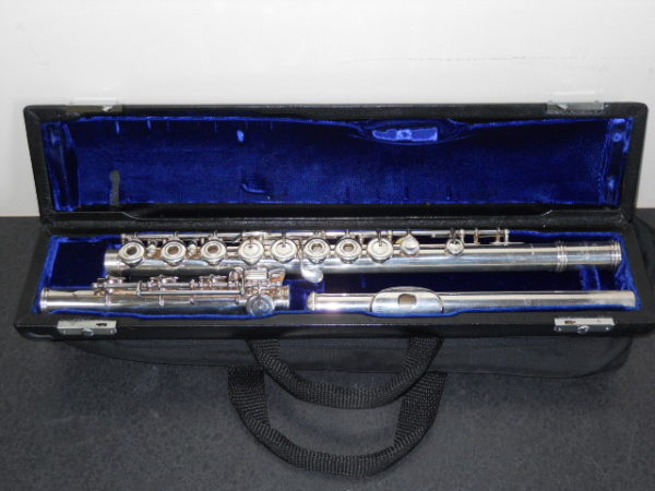 Buy the Emerson 88B Flute at hornhospital.com