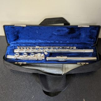 This Emerson is a nice professional model flute.