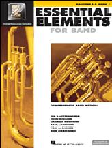Hornhospital.com has Essential Elements for Band Book 1 - Baritone