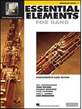 Hornhospital.com has Essential Elements for Band Book 1 - Bassoon