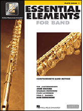 Hornhospital.com has Essential Elements for Band Book 1 - Flute