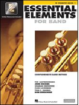 Hornhospital.com has Essential Elements for Band Book 1 - Trumpet