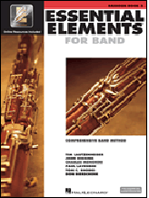 Hornhospital.com has Essential Elements for Band Book 2 - Bassoon