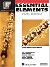 Hornhospital.com has Essential Elements for Band Book 2 - Oboe