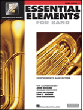 Hornhospital.com has Essential Elements for Band Book 2 - Tuba