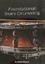 Horn Hospital sells Foundational Snare Drumming Book