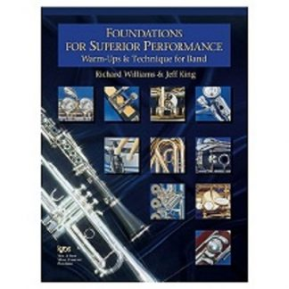 Horn Hospital has Foundations for Superior Performance Books