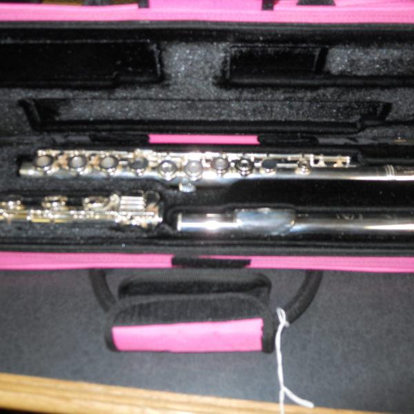 Intermediate Flute