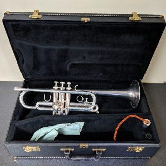 "Getzen Capri ""C"" Trumpet"