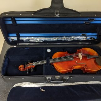 Heberlein Intermediate Model Amati Viola