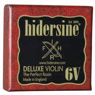 Buy this Hidersine Deluxe Rosin at Horn Hospital!!!