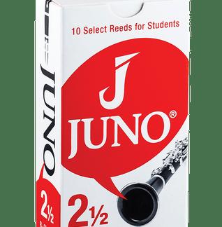 Juno Clarinet Student Reeds