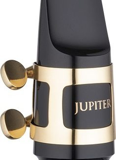 Jupiter Mouthpiece Kit for Alto Saxophone