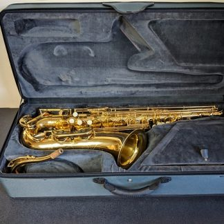 Julius Keilwerth Tenor Sax