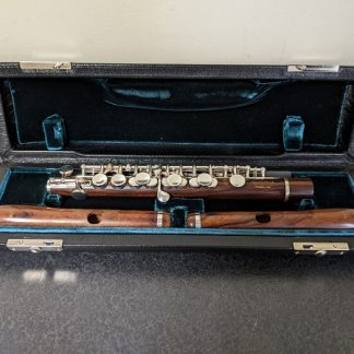 Madera Winds Professional Wooden Piccolo