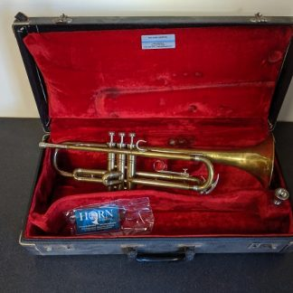Student Line Martin Trumpet