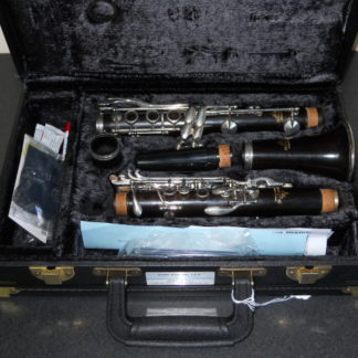 Buy this Noblet Clarinet at Horn Hospital!!