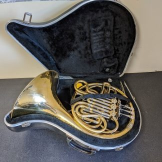 Olds Intermediate/Step Up Double French Horn