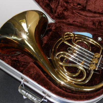 Olds French Horn