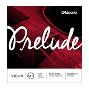 Prelude Violin Strings