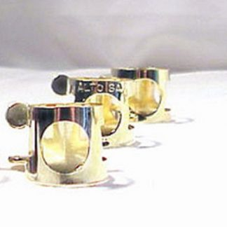APM Saxophone Ligatures