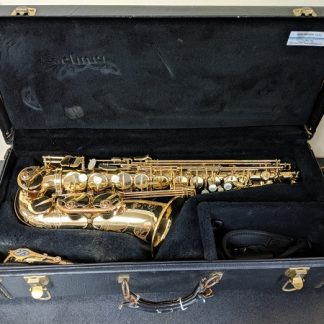 Super Action 80 Alto Saxophone