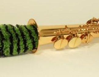Buy the Soprano Sax Pad Saver at Horn Hospital