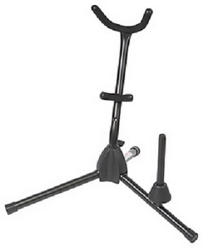 Buy the Stageline Alto/Tenor Sax stand at HornHospital.com