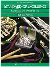Hornhospital.com has Standard of Excellence Book 3 - Clarinet