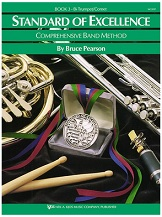 Hornhospital.com has Standard of Excellence Book 3 - Flute