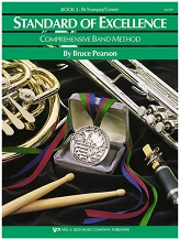Hornhospital.com has Standard of Excellence Book 3 - French Horn
