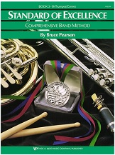 Hornhospital.com has Standard of Excellence Book 3 - Oboe