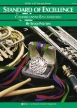 hornhospital.com carries Standard of Excellence Enhanced Book 3 - Tuba