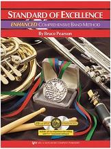 Hornhospital.com has Standard of Excellence Enhanced Book 1 - Alto Saxophone