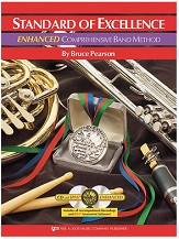 Hornhospital.com has Standard of Excellence Enhanced Book 1 - French Horn