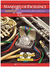 Hornhospital.com has Standard of Excellence Enhanced Book 1 - Oboe