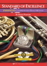 hornhospital.com carries Standard of Excellence Enhanced Book 1 - Tuba