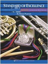 Hornhospital.com has Standard of Excellence Enhanced Book 2 - Bassoon